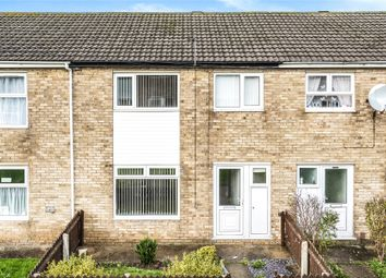 Thumbnail 3 bed terraced house for sale in Eskdale Way, Grimsby