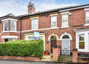 4 bed terraced house for sale in Carlton Road, New Normanton, Derby DE23