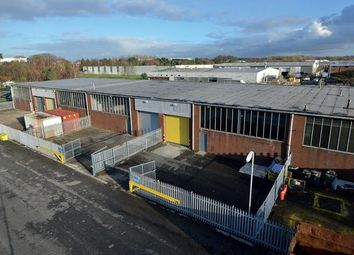 Light industrial to let in Unit C, Randles Road, Knowsley, Merseyside L34