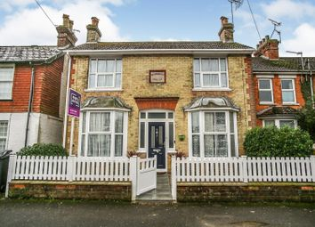 3 bed link-detached house for sale in Royds Road, Willesborough, Ashford TN24