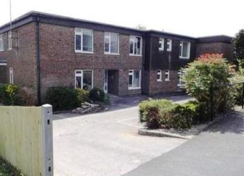 Thumbnail 2 bed maisonette to rent in Claylands Road, Bishops Waltham, Southampton