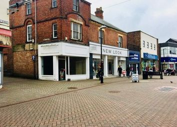 Thumbnail Retail premises to let in 47 High Street, High Street, Long Eaton