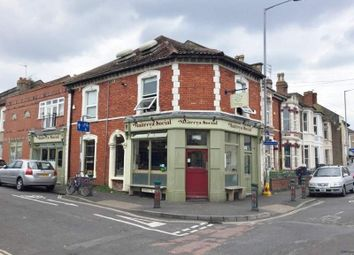 Thumbnail Restaurant/cafe for sale in 89 St Marks Road, Bristol
