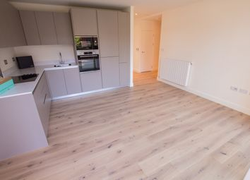 Thumbnail 2 bed flat for sale in No 1 Street, London