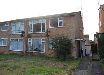 2 bed flat for sale in Conifer Rise, Westone, Northampton NN3
