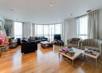 Thumbnail 2 bed flat to rent in Melbury Road, Kensington, London