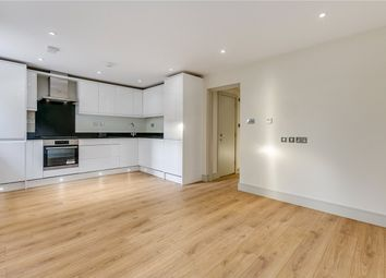 Thumbnail 2 bed flat to rent in Turneville Road, London