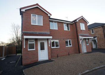 Thumbnail 3 bed property to rent in Dunbar Close, Long Eaton, Nottingham