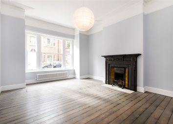Thumbnail 3 bed property for sale in Kinnoul Mansions, Rowhill Road, London