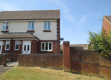 Thumbnail 3 bed semi-detached house to rent in Acer Drive, Yeovil
