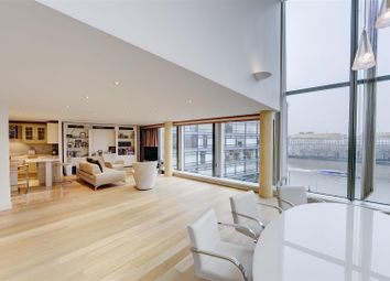 Thumbnail 4 bedroom flat to rent in Parliament View, 1 Albert Embankment, London