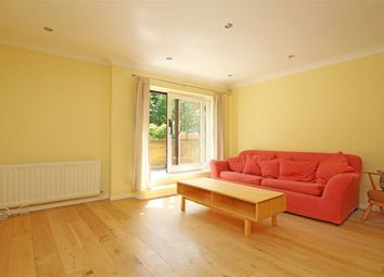 Thumbnail 3 bed flat to rent in Welland Mews, London