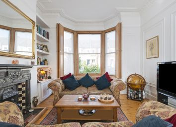 Thumbnail 4 bed flat for sale in Hillfield Road, West Hampstead
