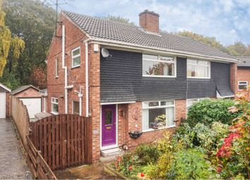 3 bed semi-detached house for sale in Standon Drive, Sheffield S9