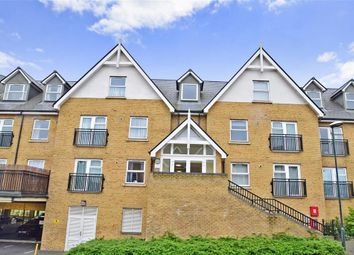 Thumbnail 1 bed flat for sale in Tanners Close, Crayford, Kent