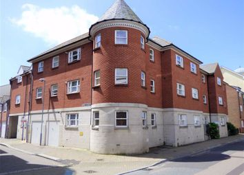 2 bed flat for sale in Beaufort Garden Mews, Lower St Alban Street, Weymouth DT4