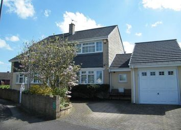 Thumbnail 4 bed detached house for sale in Homefield Road, Pucklechurch, Bristol