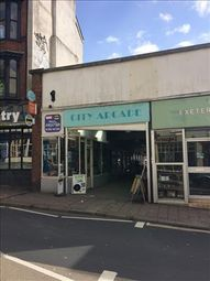 Thumbnail Retail premises to let in Unit 5, City Arcade, Fore Street, Exeter