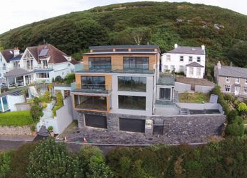 Thumbnail 5 bedroom detached house for sale in Tower Road, Port Erin, Isle Of Man