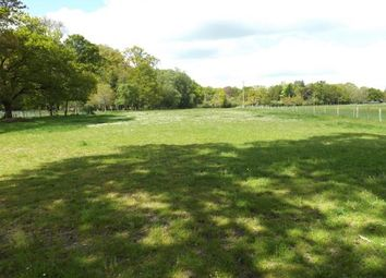 Thumbnail Land for sale in Brockishill Road, Bartley, Southampton