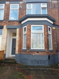 5 bed terraced house to rent in Derby Road, Fallowfield, Manchester M14