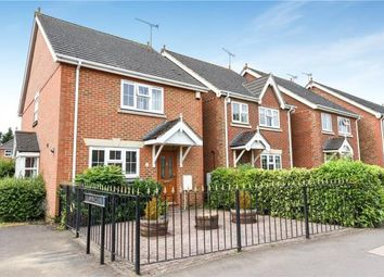 Thumbnail 3 bed detached house for sale in Selwyn Close, Windsor, Berkshire
