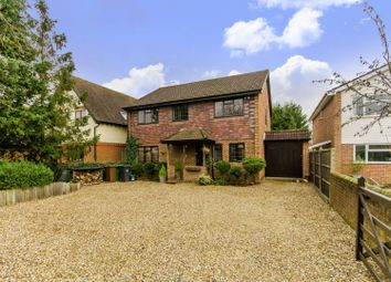 Thumbnail 4 bed detached house to rent in Kings Road, West End Village