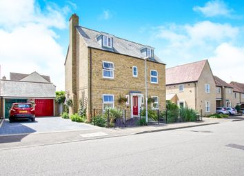 Thumbnail 5 bedroom detached house for sale in Beresford Road, Ely