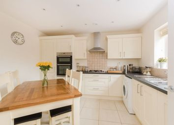 Thumbnail 4 bed semi-detached house to rent in Heathfield Drive, Mitcham