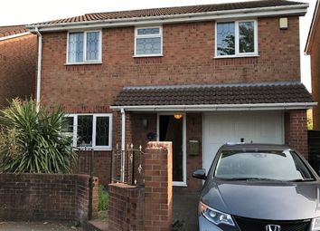 Thumbnail 4 bed detached house for sale in Gee Moors, Bristol