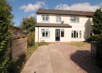 Thumbnail 5 bed end terrace house for sale in Broadway, Urmston, Manchester
