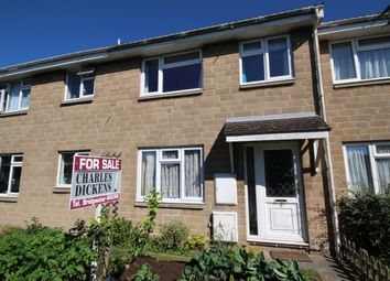 Thumbnail 3 bed terraced house for sale in Whitfield Road, Bridgwater