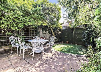 Thumbnail 4 bed terraced house to rent in Appleby Close, Twickenham