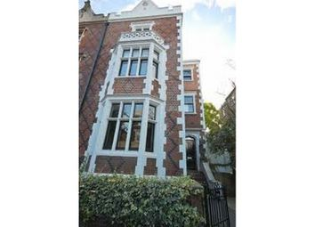 Thumbnail 1 bedroom property to rent in Saint Anns Villas, Holland Park, London