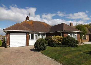 Thumbnail 2 bed detached bungalow for sale in Birkdale, Bexhill-On-Sea, East Sussex