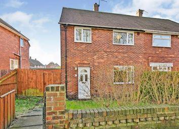 3 bed semi-detached house for sale in Macmillan Gardens, Gateshead, Tyne And Wear NE10