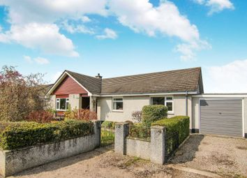 Thumbnail 3 bed detached bungalow for sale in Piperhill, Nairn