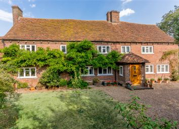 Thumbnail 5 bed detached house for sale in Pepsal End, Pepperstock, Hertfordshire