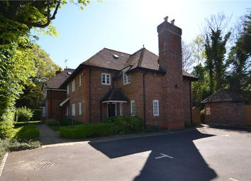 Thumbnail 1 bed flat for sale in Heath Lodge, 81 Reading Road, Yateley