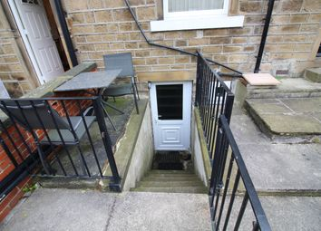 Thumbnail 1 bedroom flat to rent in Everard Street, Crosland Moor, Huddersfield