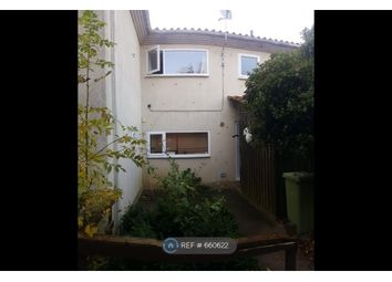 Thumbnail 3 bed terraced house to rent in Smithergill Court, Heelands, Milton Keynes