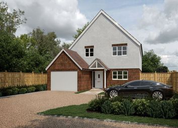 Maidstone Road, Borough Green, Kent TN15. 4 bed detached house