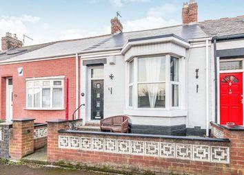 Thumbnail 2 bedroom terraced house for sale in Stewart Street, Millfield, Sunderland
