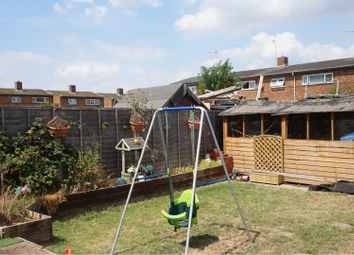 Thumbnail 2 bed maisonette for sale in Little Brays, Harlow