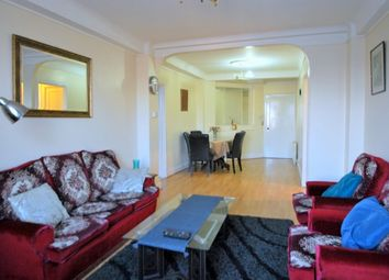 Thumbnail 3 bed flat to rent in Ivor Court, Gloucester Place, Baker Street, London