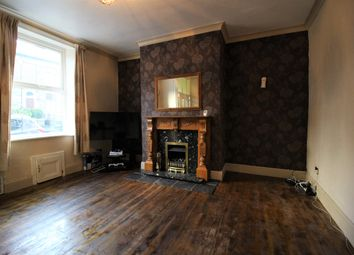 Thumbnail 3 bed terraced house to rent in Shaw Street, Glossop