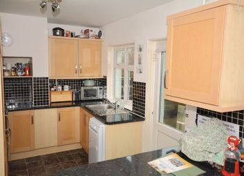 Thumbnail 2 bedroom end terrace house for sale in Victoria Road, Dartmouth, Devon