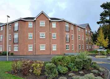 Thumbnail 2 bed flat to rent in Planewood Gardens, Lowton, Warrington