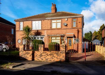 Thumbnail 3 bed semi-detached house for sale in St. Michaels Avenue, Pontefract