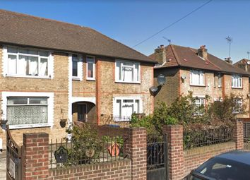 Thumbnail 2 bed shared accommodation to rent in Montagu Road, London